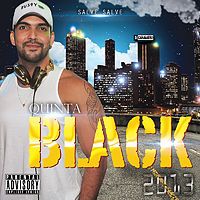 Quinta Black 2013 - 39 Don't Stop The Party.mp3