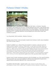rahasia sholat 5 waktu.pdf
