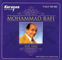 [xDR] Karaoke Classic Mohd. Rafi - 11 - Kya Se Kya Ho Gaya.mp3