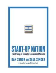 Start-up Nation(Quoc gia khoi nghiep).pdf