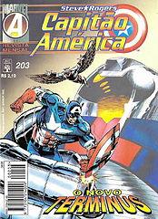 Capitão América - Abril # 203.cbr