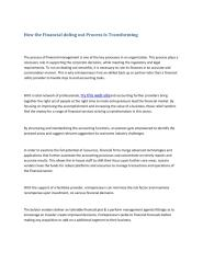 How the Financial doling out Process Is Transforming.pdf
