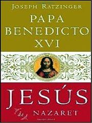 Joseph (Benedicto XVI) Ratzinger-Jesús de Nazaret [8186].epub