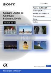 Manual Sony NEX 5T 5R 6 Portugues.pdf