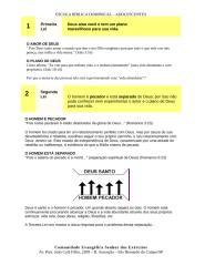 as 4 leis espirituais.doc