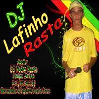 Dj Lafiinho Rasta - CALCINHA PRETA 2012