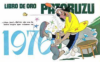 Patoruzú - Libro de Oro 1976.cbr