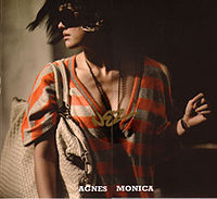 Agnes Monica - Matahariku.mp3