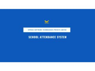 School Attendance System.pptx