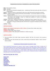 programação do retiro - preparação ao natal francisclariano.doc