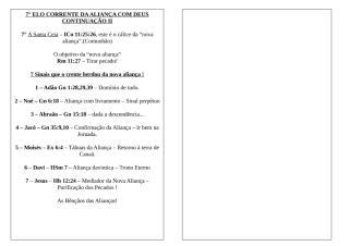 7° ELO CORRENTE DA ALIANÇA COM DEUS CONTINUAÇÃO2.doc