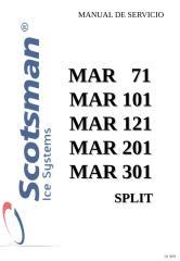 MAR Split 71-101-121-201-301 2002 Español.ppt