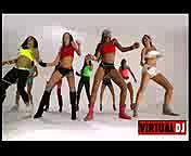 Las Amo a Las Dos (Éxito Sonido Siboney) Video Oficial Discos K-fé 2015_144p.3gp