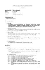 RPP kelas 4 2013.doc