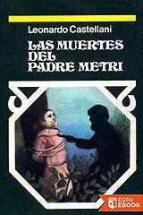 Leonardo Castellani-Las muertes del padre Metri.epub