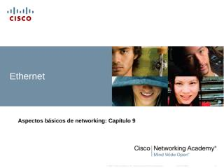 CCNA_Exploration_Network_Fundamentals_-_Chapter_9_es.ppt