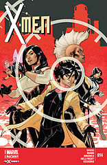 X-Men Vol.4 #14 Now!.CBR