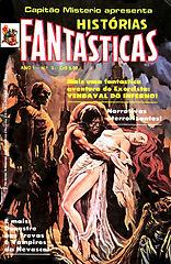 Historias Fantasticas # 03.cbr