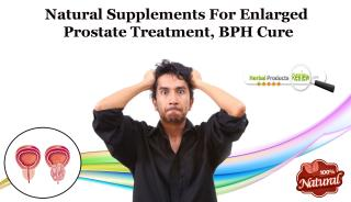 natural-treatment-for-enlarged-prostate.pptx