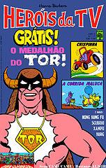 Heróis da TV - Hanna Barbera # 17.cbr