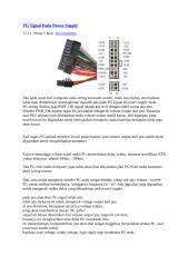 PG Signal Pada Power Supply.doc